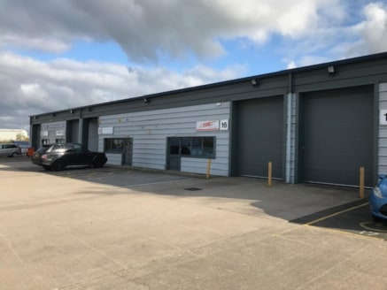 Elder Court comprises a modern high quality business park situated on the established Shadsworth Business Park. The units are of steel portal frame construction with profile steel cladding to the front and to the roof. The larger units (1,650 sq....