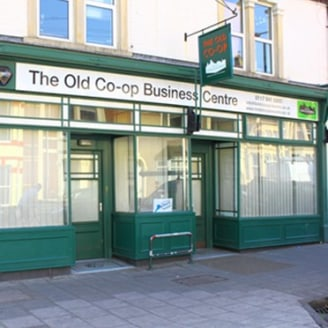 The Old Co-op - BS5