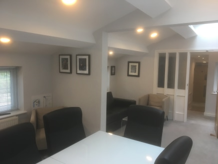 LOCATION  The premises are located from Beech Bank off Beech Lane at the edge of Macclesfield town centre and are situated approximately half a mile from the junction with Hibel Road which affords access to the Silk Road (A523) allowing access to Sto...