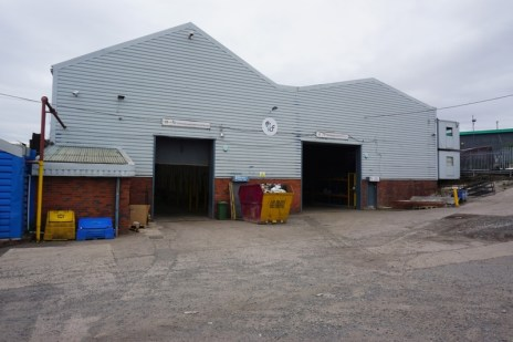 The estate comprises of a number of industrial/ warehouse units with ancillary and office accommodation, where available and toilet facilities. Unit 17 comprises brick/blockwork and corrugated sheet elevations under a trussed roof incorporating trans...