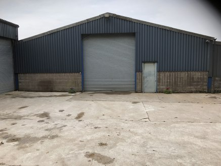 The warehouse units are the subject of a redevelopment and refurbishment but will provide the following features:  -Three Phase Electric   -LED lighting   -Roller goods access   -WC facilities   -Solid concrete floor   -Ample parking/loading provisio...