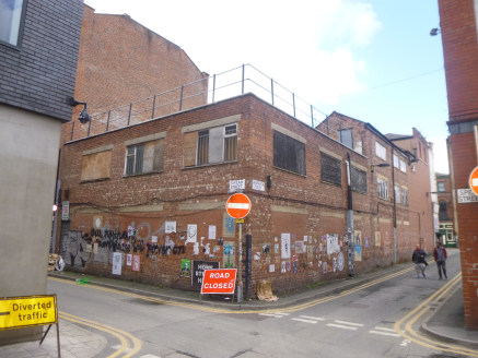 * Highly popular ''Northern Quarter'' location  * Rare City Centre freehold opportunity  * May suit retail, residential, offices, leisure, hotel etc subject to planning/obtaining necessary consents  The property comprises a substantial double fronted...