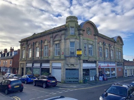 Investment for sale in Leek | Butters John Bee