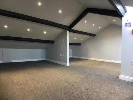 The property briefly comprises an attractive Grade II Listed stone-built period building that has been refurbished to provide high-quality office accommodation over five floors to include lower ground floor and attic/eaves. Internally the property be...
