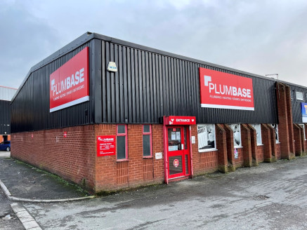 We are delighted to offer for rent or sale this modern end terraced trade counter unit, that is situated in a highly sought after position where properties become rarely available.   Internally the unit comprises an attractive trade counter area with...
