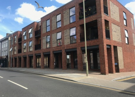 The unit is located within the ground floor of a two storey building providing predominantly residential accommodation. The accommodation is finished as a shell available for tenants fit out. The property is available as a whole, or can be subdivided...