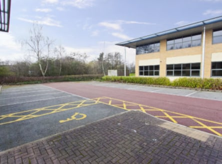 This modern office building has been fitted out to a high specification with suspended ceilings and raised floor for ease of access to internet and electrical connections. The premises benefit from a kitchen and male, female and Disabled toilet facil...