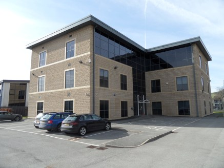 Location  The property is situated along Premier Way within the established Lowfields Business Park occupying an attractive canalside position. Lowfields Business Park is strategically located along the M62 Corridor and is accessed from Junction 24 v...