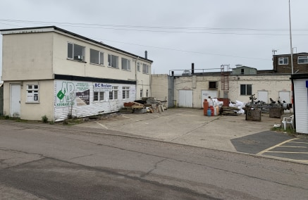 The accommodation comprises a range of older style buildings including a two storey office building and two single storey warehouses with a small lean to outbuilding at the rear. These benefit from concrete floors, personnel and roller shutter loadin...