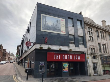 Rare Opportunity to Purchase Town Centre Property\n\n14,112 sq ft approx across 3 Floors\n\nLate Licence\n\nFreehold For...