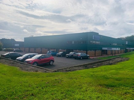 SEMI-DETAHCED INDUSTRIAL/WORKSHOP WITH OFFICES - WASHINGTON  - Well located industrial units in Washington adjacent to A1231 and nearby A1(M).  - 15,870 sq ft  - Close to Nissan (NMUK) and supply chain.  - Strong employment pool.  - Excellent transpo...