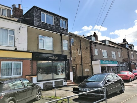 SSTC\n\nFull details\n\nLOCATION\nStoneacre Properties are delighted to offer this fully tenanted investment opportunity on Church Lane close to the junction with Austhorpe Road and just 400 metres from the Leeds outer Ring Road and less than a mile....