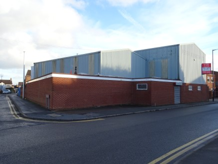 The property comprises a well maintained two bay industrial unit providing front offices/staff facilities with rear workshop. Both units are of steel portal framed construction with elevations of part brick/blockwork and part lined profile steel clad...
