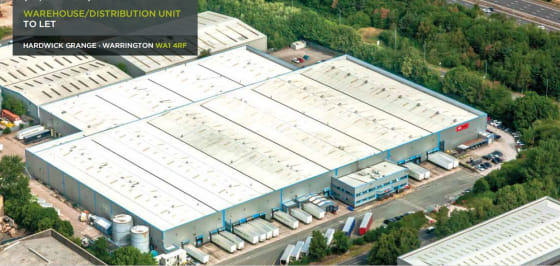 Access to M6 J21 & J21a & M62 J10 & J11. Warrington town centre only 3 miles. Two storey offices. Canteen & kitchen facilities. Loading on 3 elevations. 29 dock level loading doors. 250 Car parking spaces. 30 HGV parking spaces. 10.8m eaves.