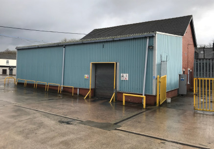 The property comprises of a complex of detached and inter-connected manufacturing warehouse and office premises.  The majority of accommodation is steel framed with profile steel roofs, the floors are predominantly concrete and the offices are partly...