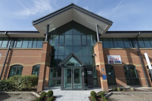 Key Features * Air conditioning * Full accessed raised floors * High quality offices on establised business park * Suspended ceilings and recessed lighting * 56 onsite car parking spaces (1:187 sq ft) Location Regent Park is located on Kingston Road....