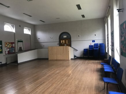 The site itself extends to approximately 3,501.31 sq m (37,688 sq ft), or 0.865 acres. On the site, sits a substantial church premises which, we understand, was constructed in the 1950's. The property is of traditional construction, with pebble dash...