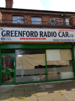 Lock up retail premises comprising approximately 1,008 sq ft located within secondary parade close to junction of Eastcote Lane. The property is currently trading as Greenford Cars and has a rear covered area which offers an additional 731 sq ft for...