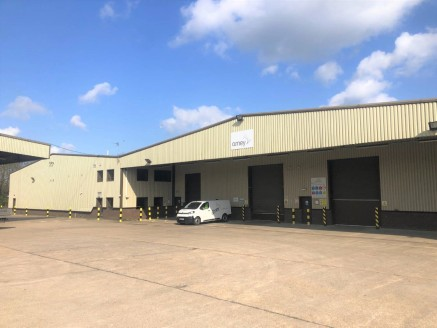 Warehouse To Let, Unit 2 North Point, Belmont Industrial Estate, Durham DH1 1TH