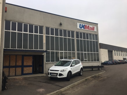 The Abbey Wharf Industrial Estate is located on the south side of the A13 off Kingsbridge Road and close to the junction with Alfreds Way (A13). The estate boasts great transport links allowing for easy access to Central London and is within close pr...