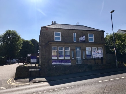 OFFICE ACCOMODATION BASED IN WHICKHAM (SUBURB OF GATESHEAD). AVAILABLE ON AN ALL INCLUSIVE BASIS, FLEXIBLE TERMS CONSIDERED.   First floor office accommodation  Parking Available  From 153.76 ft to 195.08 ft  All inclusive rent  Flexible terms  DESCR...