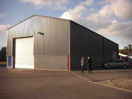 The units are situated on a 16 acre site providing over 100,000 sqft of industrial accommodation, ranging in size from around 500 to over 5,000 sqft. The Estate is well established and has numerous occupiers.  A range of industrial accommodation is p...