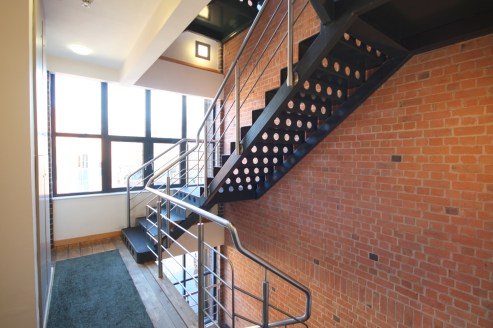 p>\n Minerva Mill is a beautiful 19th Century former Needle Factory which has been lovingly converted into a state of the art Serviced Office Complex & Innovation Centre. The property benefits from the following features: A manned reception area...