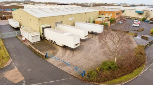 The property comprises a modern production warehouse with internal first floor offices and stores, together with an attached two-storey office block, complemented by a secure yard and on site car parking. It was originally developed as a manufacturin...
