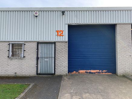 **UNDER OFFER** Craven Nursery Park comprises 14 modern single storey units suitable for manufacturing and light industrial purposes. Features include:      * Steel portal frame construction  * Minimum eaves height approx. 3.8 m (12` 6``)  * Insulate...