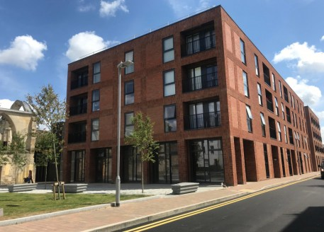 The unit is located within the ground floor of a four storey building providing predominantly residential accommodation. The accommodation is finished as a shell available for tenants fit out. The property is available as a whole, or can be subdivide...