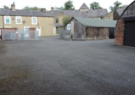 A brick built former joiners workshop located on the outskirts of Burnley Town Centre.\n\nThe property was originally occupied by a joinery business but is now used as warehouse, workshop and offices for a workwear and golf course equipment business....
