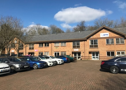18-19b Cheriton House is a first floor office located in the Cromwell Business Park on the Banbury Road which is approx. ½ mile from Chipping Norton Town Centre. Close by the A44 provides fast access to Oxford (21 miles) and the A34 (15.5 miles) from...