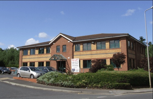 High quality modern offices to Let, either separately or as a pair.