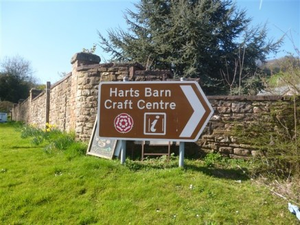 Office suite situated on the attractive Harts Barn Craft Centre. Potential for a variety of uses subject to consent being...