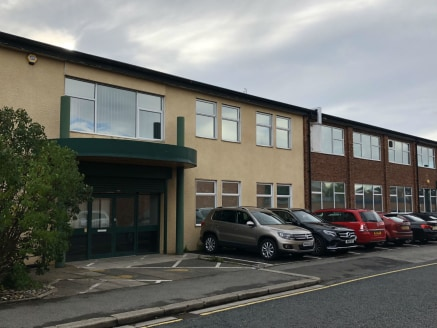 Offices To Let, Valley House, Darlington DL1 1TJ