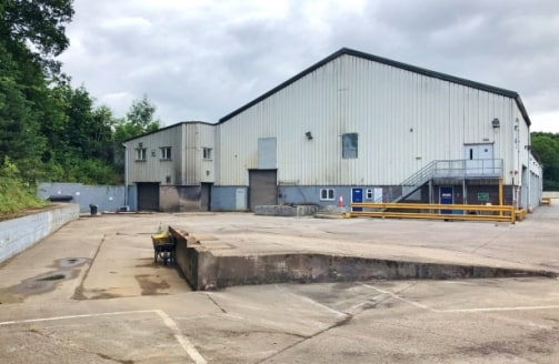 The property comprises a detached double bay industrial unit with integral two-storey offices on a self-contained site of approximately 1.8 acres including a substantial yard and on site car parking....