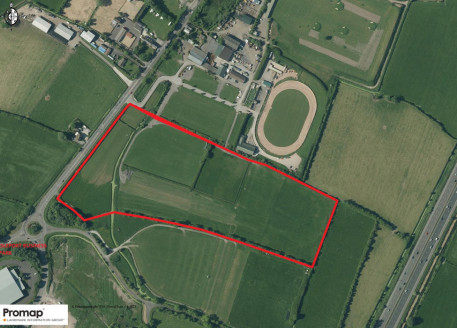 New business park, with roadside and employment land opportunities. Design and Build (leasehold and freehold) and land deals available. The site is around 0....