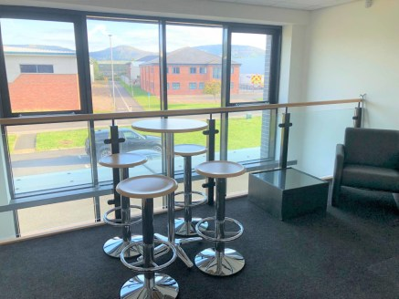 High Spec Office To Let, MMC House, 8 Ellerbeck Way, Stokesley, North Yorkshire TS9 5J2