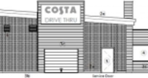 Great opportunity to be next to a major coffee drive thru operator on the busy Hedon Road.\n\n9 x Trade Counter / Office / Light Industrial units Ranging from 1200 sq ft to 12000 sq ft with good parking and visibility from Hedon Road.\n\n6....