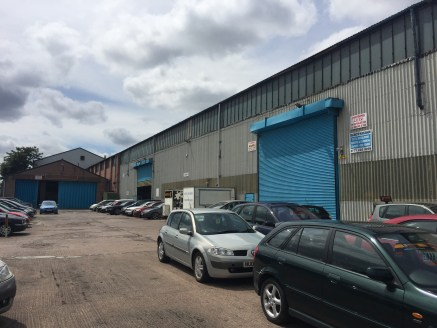 Under Offer]\nWORKSHOP PREMISES with THREE PHASE POWER and GENEROUS EAVES HEIGHT - Gross Internal Area: 5,400 ft2 (501.67 m2)...
