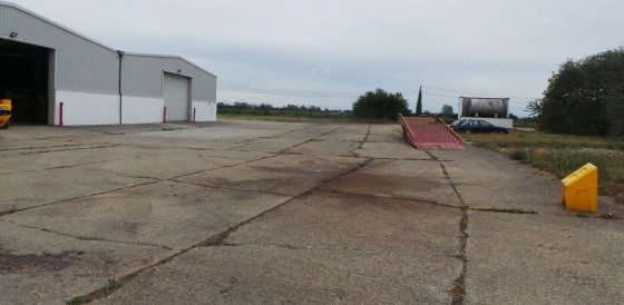 This site of approximately 4 acres is roughly rectangular in shape. Our client has recently acquired the site and occupies part himself however, there are approximately 45,000 sq ft of surplus accommodation available along with some generous concrete...