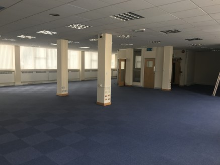Comprising 3 buildings with a variety of spaces ranging from 2,681,362 FT - 31,487 FT ( M 249- 2,926M). Each space is arranged predominantly as open-planned, although some partitioning has been carried out within.   Edmonton Green is situated in the...