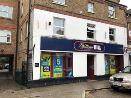 RENT REDUCTION -177-179 High Street, Rickmansworth WD3 1AY
