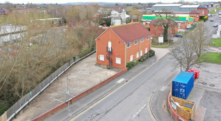 A 3,073 sq ft modern two storey office building located in a prominent position on Aston Fields Industrial Estate. Open plan and cellular offices with car parking onsite for 16 vehicles. Excellent links to the motorway networks
