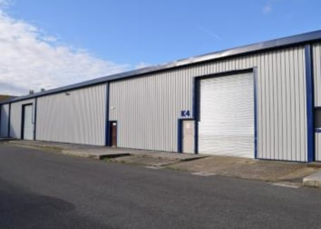 Newly refurbished industrial / manufacturing unit just off J6 of M65, superb onsite parking 12,500 Sq. Ft. Available (May split)...