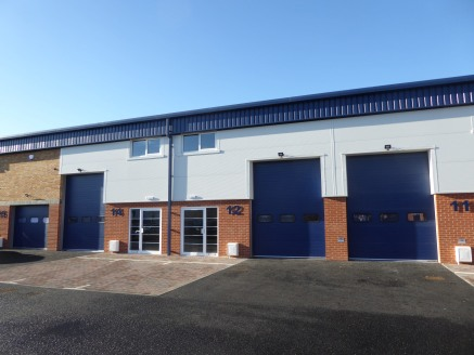 Glenmore Business Park comprises a new development of 14 units in a landscaped setting within an established commercial area of Kidlington, Oxford, within close proximity to the A4260, A34 and M40 and close to Oxford Airport. The area is increasingly...
