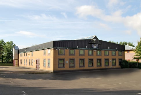 The property comprises a detached two storey office building  which has undergone refurbishment in order to provide a mix  of open plan, private offices, meeting/conference rooms,  computer rooms and stores.  The premises benefits from;   Category II...