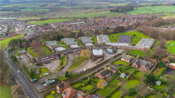 Summary  - Prime Residential Development Opportunity  - Total Site Area of 2.672 hectares (6.6 acres)  - Located 1.8 miles from Barnsley Town Centre  - Available by way of Informal Tender  Description  LOCATION  The site is well located within an exi...
