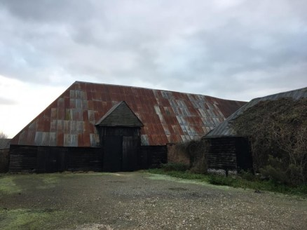 Period Barns with Development Potential Download PDF Receive by Email