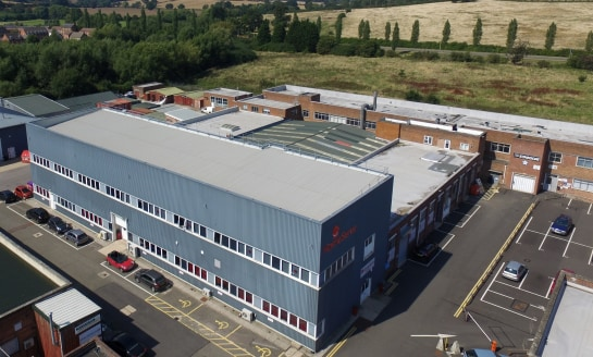The premises comprise a self-contained two storey office building with ancillary storage and industrial accommodation. The premises would also be suitable for a call centre operation. The premises include a self-contained car park with 50 spaces....